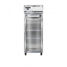 Continental 1FE-GD Glass Door Extra Wide Reach In Freezer 28.5