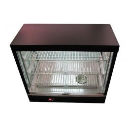 Cozoc FW5002-9-48 Two Door Warmer/Merchandiser, 2100 Watts, 120V