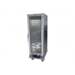 Cozoc HPC7011 Heater/Proofer Cabinet with Universal Rack