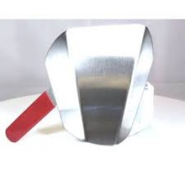 Cretors 1081-L Popcorn Scoop Left Hand