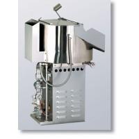 Cretors 32 oz. Propane Gas Giant Pedestal Popper, Thermostat Salt/Sweet 120V