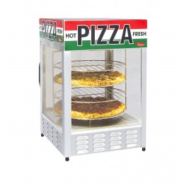 Cretors 19201-A/E Pizza Display Cabinet 120V
