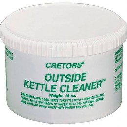Cretors 2157 Outside Kettle Cleaner 16oz 12/CS