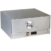 Cretors Bun Steamer/Warmer for 24 Hot Dog Grill