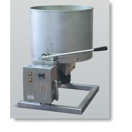 Cretors CMD100DR-X Caramelizer 20 lb Cooker R/H Dump 208V