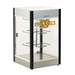 Cretors E1100 Rotating Pretzel Display