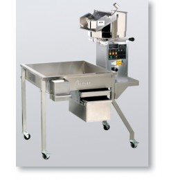 Cretors Model 43 Popping Stand Knockdown