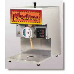 Cretors NCHXA-X Nacho Cheese Dispenser Manual Control