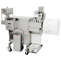 Cretors OriginatAir Popper Coater/Seasoning Applicator Left Side Control Panel 230V
