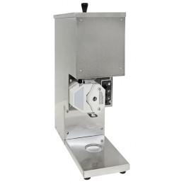 Cretors CD2A-CH Heated Condiment Dispenser Two Portion Control 120V