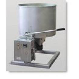 Cretors CMD100CL-X Caramelizer 20 lb Cooker L/H Dump 240V