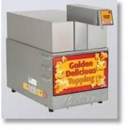 Cretors CTDA-CZ Counter Top Stainless Steel Real Butter Dispenser 120V