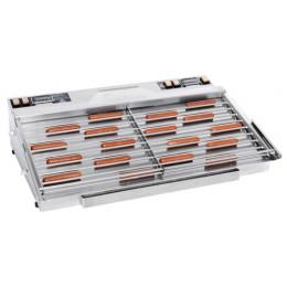 Cretors 36 Hot Dog Grill w/ Digital Control 120V