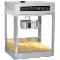 Cretors 32 oz. Mach5 Counter Popcorn Machine Stainless Steel Kettle 240V