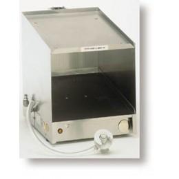 Cretors 7900LA-SCH Bag-in-Box Oil Pump, Salt and Sugar, Heated Tubes for Popcorn Machines