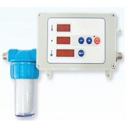 Doyon DAF001 Water Meter with Digital Control Panel