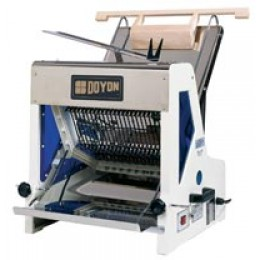 Doyon SM302 Countertop Bread Slicer