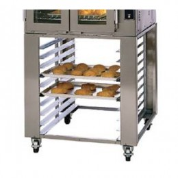 Doyon JA6B Jet Air Oven Equipment Stand For JA6