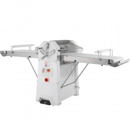Doyon LMA620 Reversible Dough Sheeter Floor Model 91.25