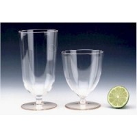 Encore 73412 Eclipse 12oz Goblet Clear 36/CS