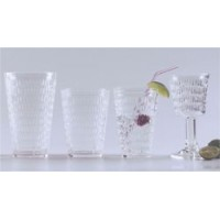 Encore 63807 StarBrite 7oz Wine Clear 24/CS