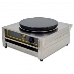 Equipex 350E Versa Crepe Machine, 208/240V, 13 3/4