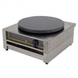 Equipex 400E Versa Crepe Machine, 208/240V, 15 3/4