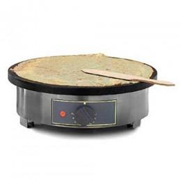 Equipex 400FE Discus Crepe Machine, 208/240V, 15 3/4