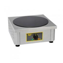 Equipex 400VC Transversa Crepe Machine, 208/240V, 15 3/4