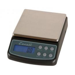 Escali L600 L-Series Maximum Precision Pro Lab Digital Scale 600 Gram