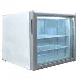 Excellence CTF-2HC Counter Top Freezer Merchandiser 1.8 cu ft