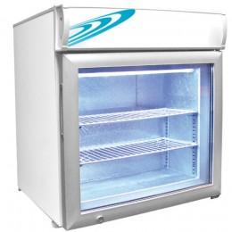 Excellence CTF-2HCMS Counter Top Freezer Merchandiser 1.8 cu ft