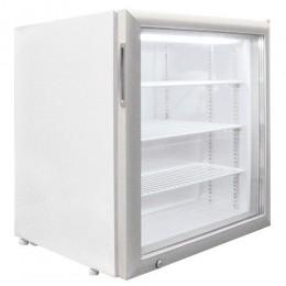 Excellence CTF-3HC Counter Top Freezer Merchandiser 3.2 cu ft