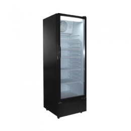Excellence GDR-10HC Upright Glass Door Cooler