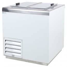 Excellence Industries HFF-4 Heavy Duty Storage Freezer 7.9CF