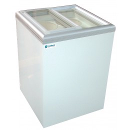 Excellence Industries ISL-5D Multi Function Freezer 6 cu ft