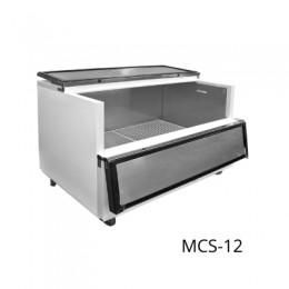 Excellence MCSC-12 School Milk Cooler