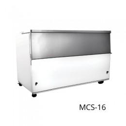 Excellence MCSC-16 School Milk Cooler