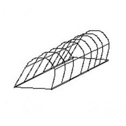 Fagor 12025030 Plate Rack Supplement