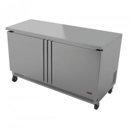 Fagor FUF-48 2 Door Undercounter Freezer - 48