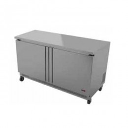 Fagor FUF-60 2 Door Undercounter Freezer - 60