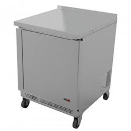 Fagor FWR-27 1 Door Worktop Refrigerator - 27