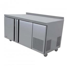 Fagor SWR-67 2 Door Deep Worktop Refrigerator - 67 Inch