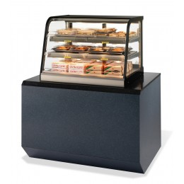Federal CH2428SS Counter Top Hot Self-Serve Merchandiser 24