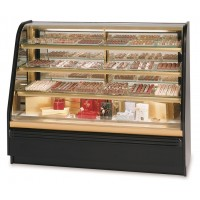 Federal FCCR-4 Chocolate and Confectionery Climate Controlled Case 48
