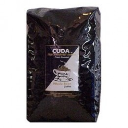 Cuda Coffee Select Harvest Blend (5 lb.)