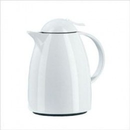 Frieling 0261-151200 Auberge Quick-Tip Insulated Server White 51 oz