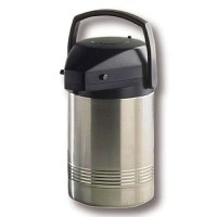 Frieling 0637-301600 Stainless Steel President Airpot 101 fl. oz