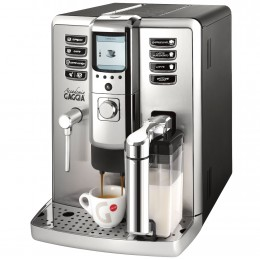Gaggia 1003380 Accademia Stainless Steel