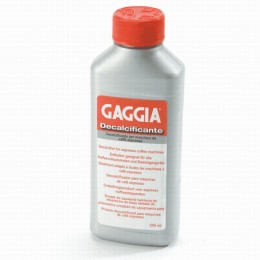Gaggia 21001682 Decalcifier - Descaler Solution 250ML